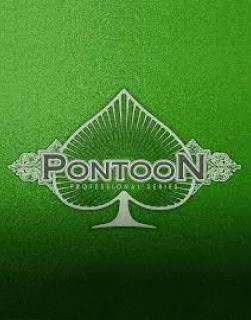 بونتون لعبة ورق